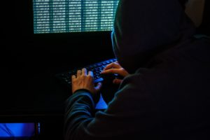 Protect Your Business against Cybercrime
